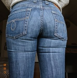 Lucky Brand Jeans - Luck Brand Blue Jeans